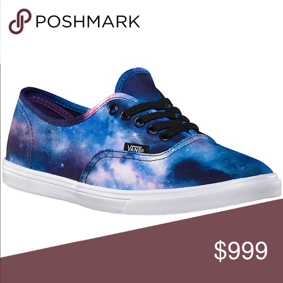 87a085aa9407d3 Cosmic print Women s VANS Atwood Low Skate Shoe Vans galaxy women s 7.5  men s size 6 When you need a pair of skate shoes that help you do the  latest tricks
