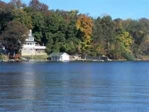 Lake Hopatcong Is A Great Place To Take A Day Trip And Relax On It S