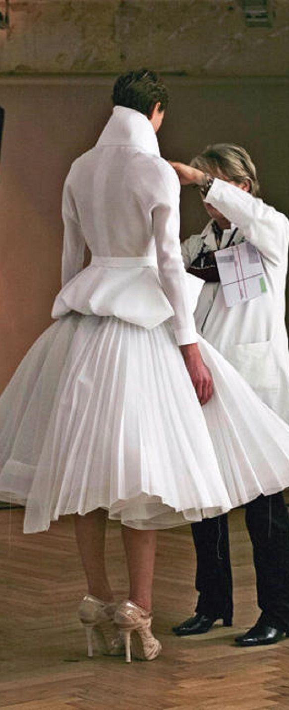 Christian Dior - John Galliano