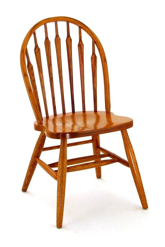 amish carolina oak wood windsor chair little tokyo pinterest rh pinterest com