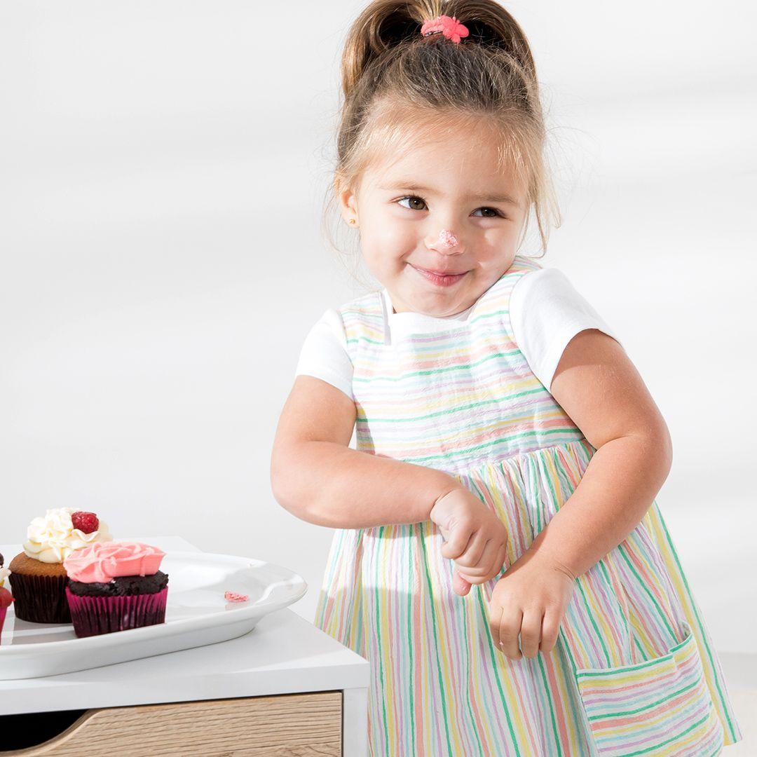 d253ed5b751 Tu bebé estará siempre a la moda con #CarrefourTEX #CarrefourBaby ...