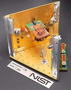 Nist S Prototype Solid State Refrigerator Uses Quantum Physics For