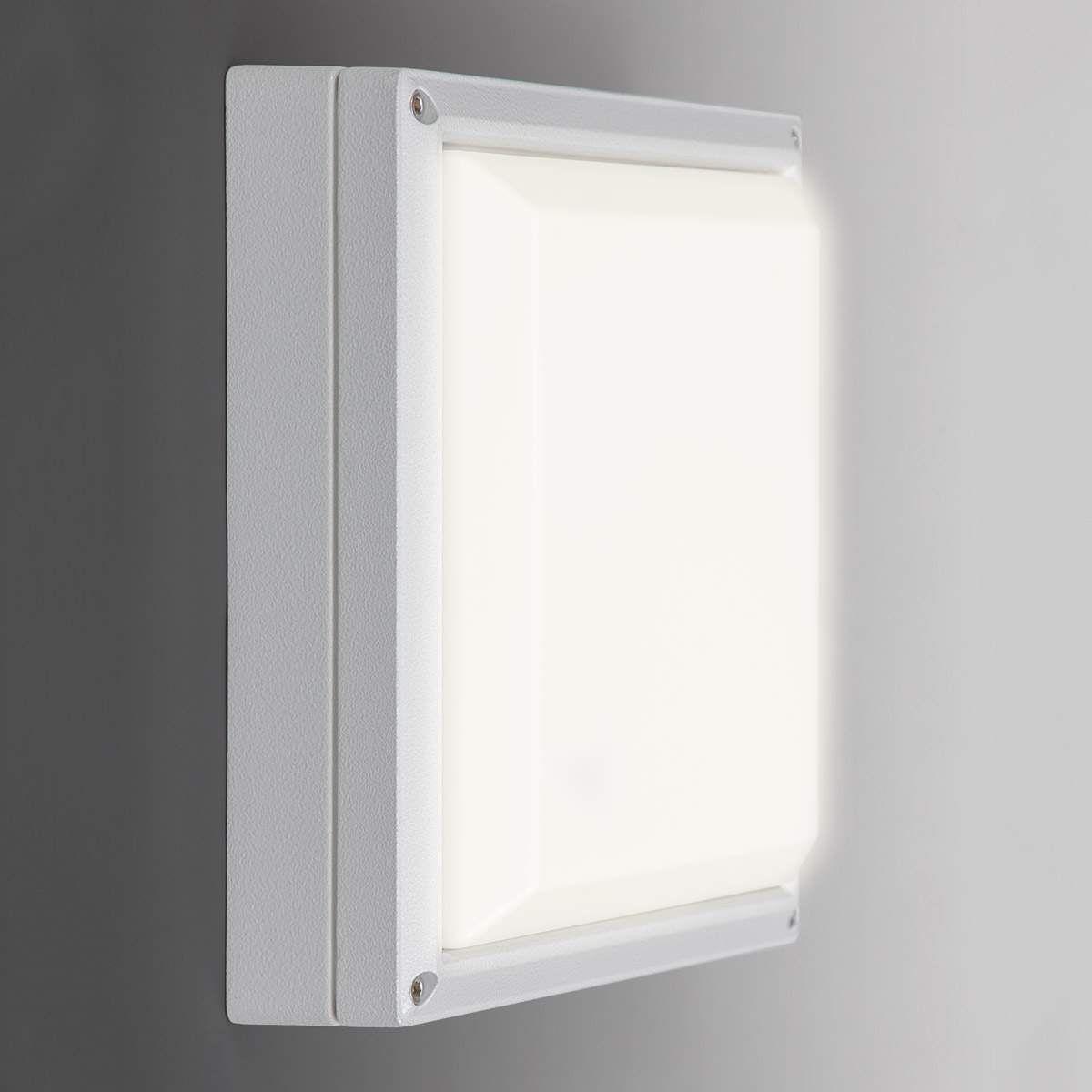Applique Sun 11 Led 13 W Blanc 4 K Wandleuchte Led Led Deckenlampen
