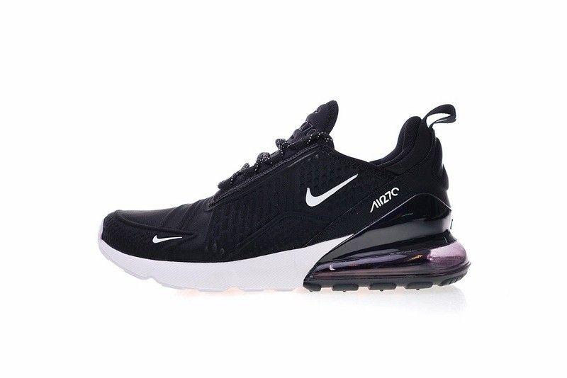 Nike Air Max 270 Deep noir blanc AH8060 010
