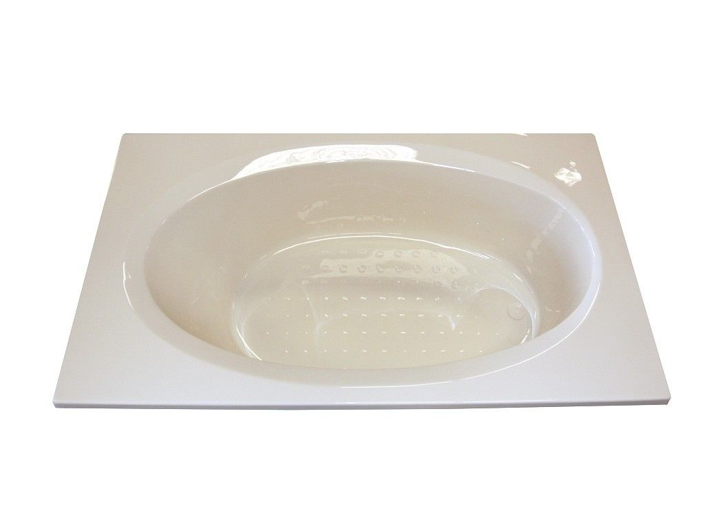 American Acrylic 72 X 36 Soaker Bathtub Bathtub Tub Tableware