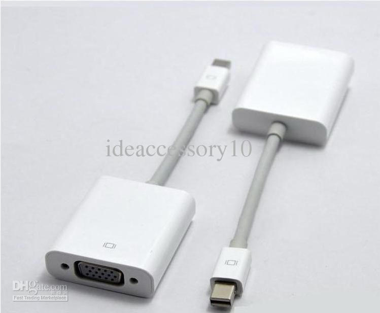 HDMI Mac to TV Cables