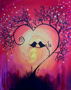 Painting Ideas On Pinterest Snowman Pumpkins And Easy Canvas Paintings On Canvas Easy Cute Canvas Painting Art Painting Easy Canvas Painting