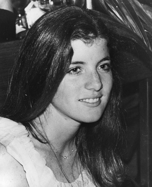 Caroline B Kennedy