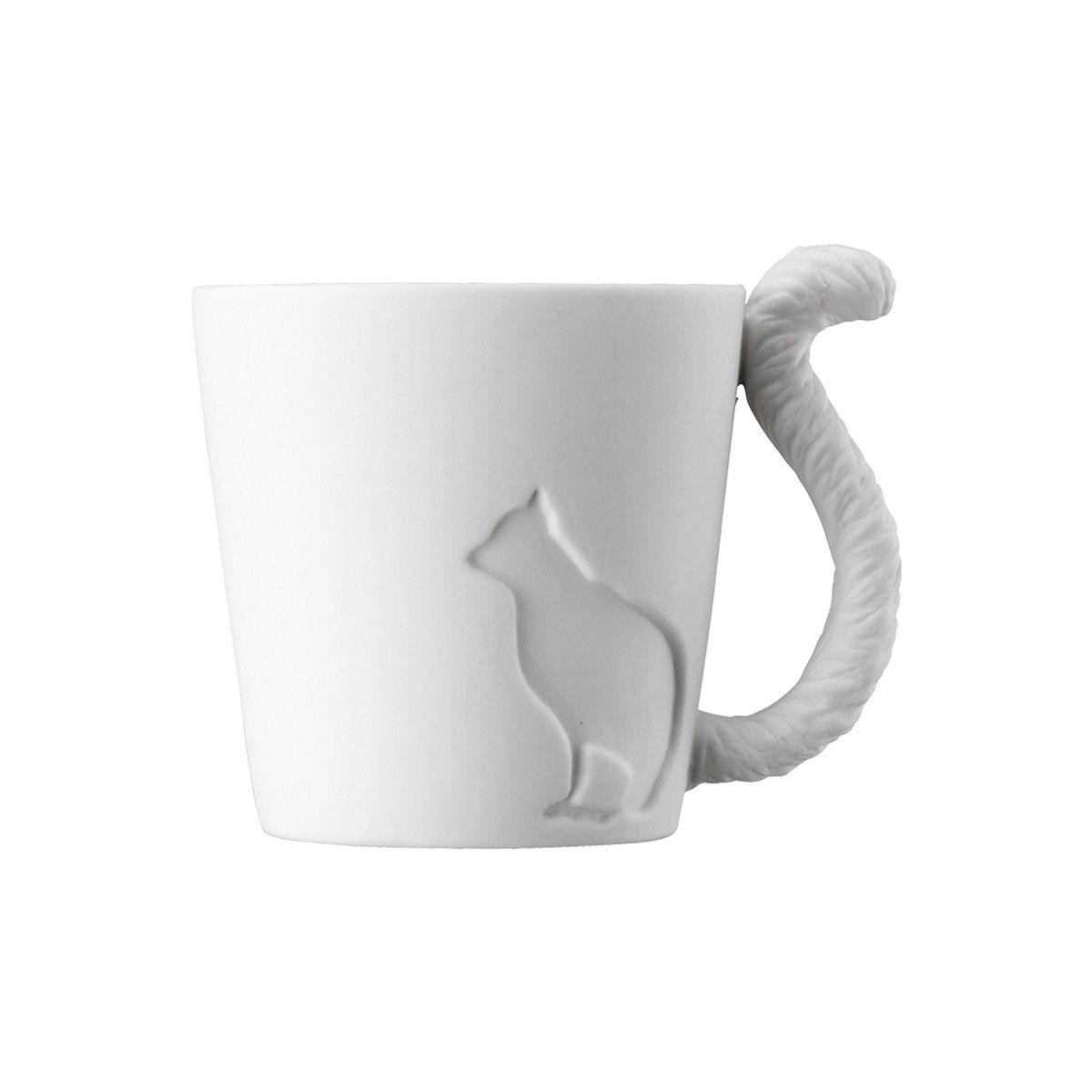 Mugtail Cat Set | Coffee | Pinterest | Gato, Cerámica y Quiero