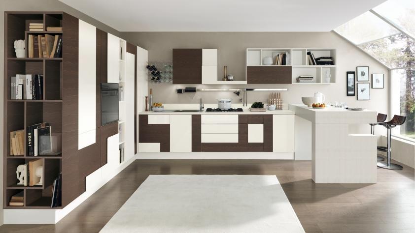 Creativa - Cucine Moderne - Cucine Lube | Una nuova cucina ...