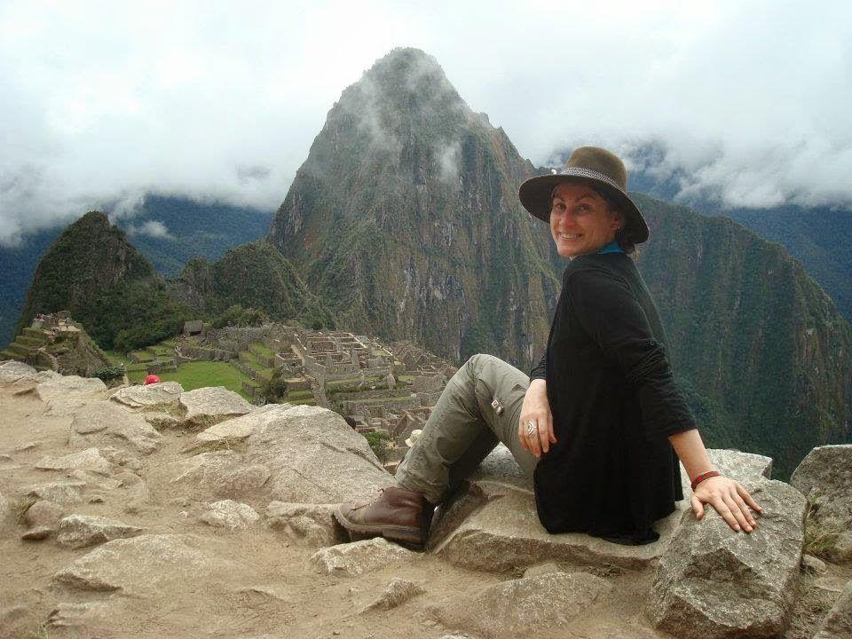 Un sueño hecho realidad: El Machu Picchu del Perú. http://el-mundo-de-rocio.blogspot.com.es/2014/09/un-sueno-hecho-realidad-el-machu-picchu.html