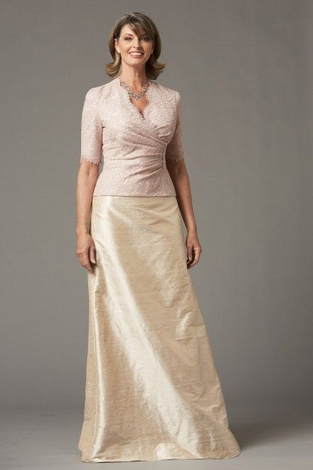 Vestidos para boda civil mama de la novia
