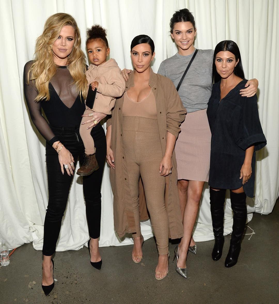 Kim Kardashian Blasts Kris Jenner For Encouraging Khloe To: Pin By M. Woods On Inspirational