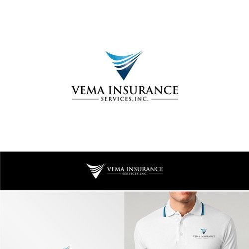 Vema Insurance Services Inc Create A Simplistic Logo That Has