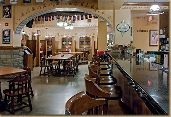 Steinkeller Authentic German Bier Hall And Restaurant
