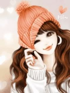 Pretty Korean Cartoons Cute Cartoon Wallpapers Cute Cartoon