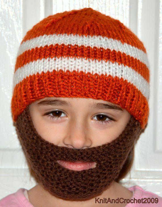 f9384d13eed Kids Beard Hat