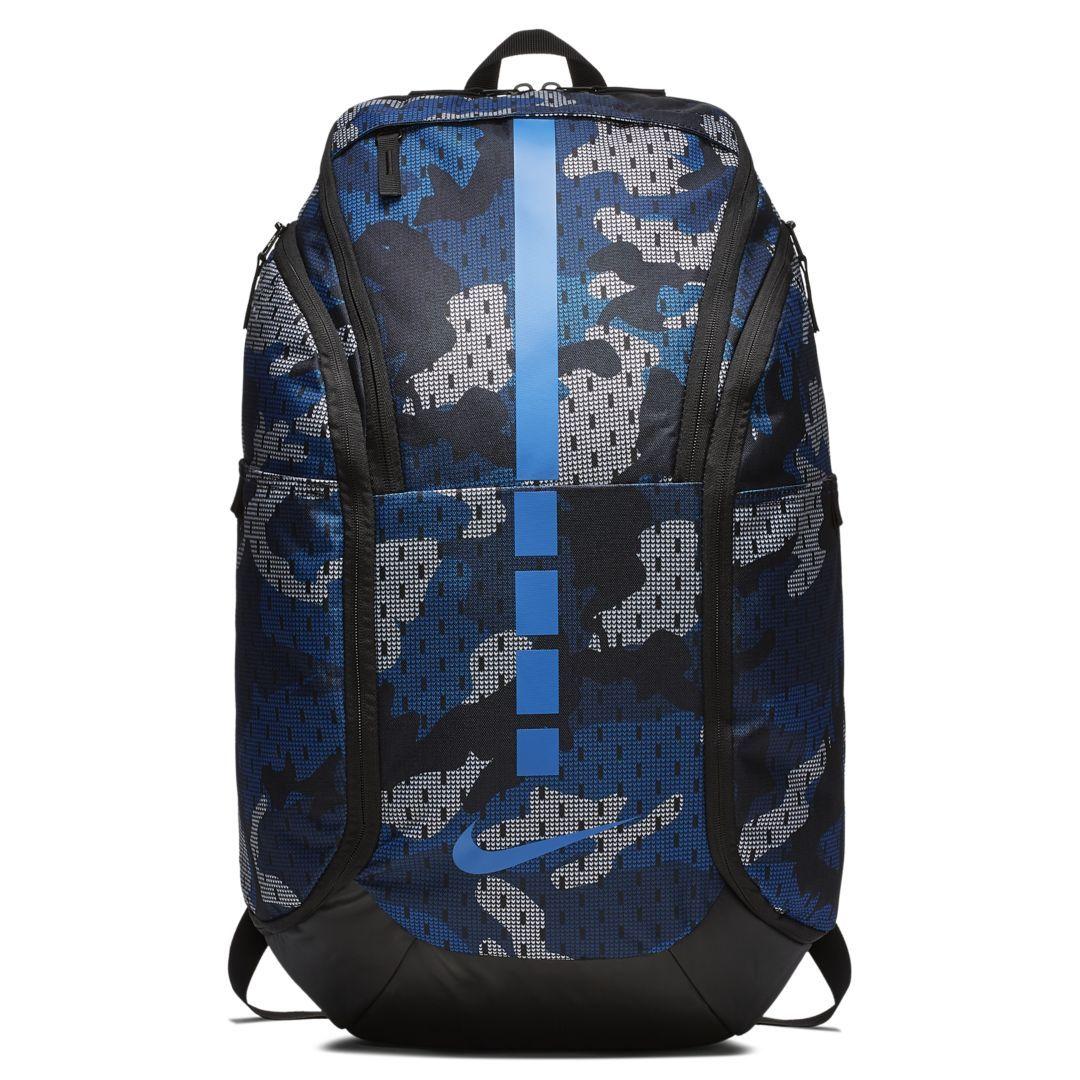 c53aba7f1fc Hoops Elite Pro Basketball Backpack | Products | Pro basketball, Fsu ...