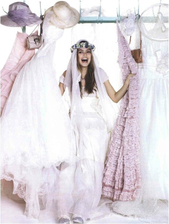 Wedding season is coming... Did you choose the perfect hat for your dress? #Borsalino on @Elle Sposa - February 2013