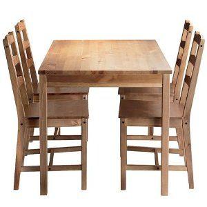 42++ Ikea jokkmokk dining table and chairs Inspiration