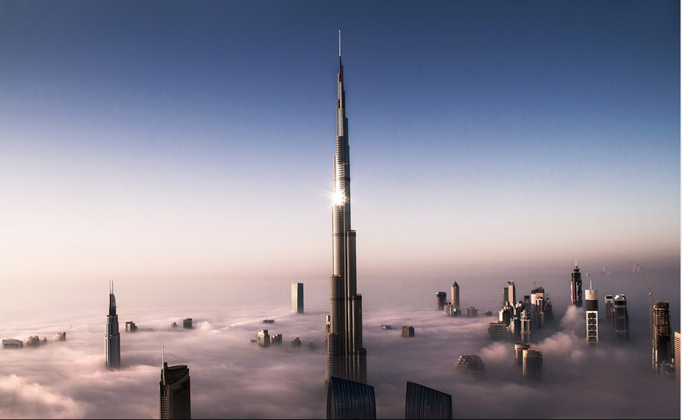 Can your class describe how it would feel to be at the top of the tallest building in the world? http://lendmeyourliteracy.com/picture-day-wednesday-19th-november/