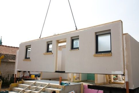 House  #Prefabricated Building ...