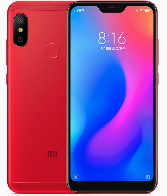Pin On Xiaomi