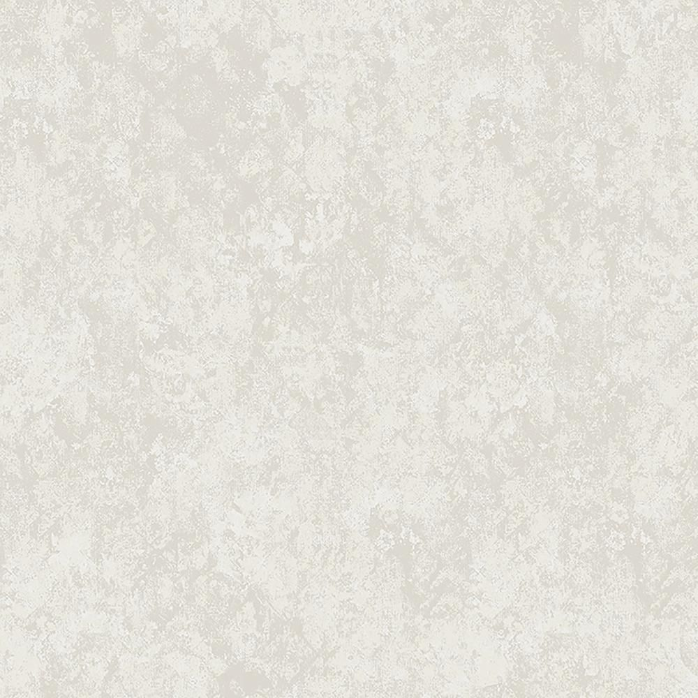 Advantage Ella Light Grey Texture Pearl Wallpaper Sample-2812-XSS0308SAM - The Home Depot