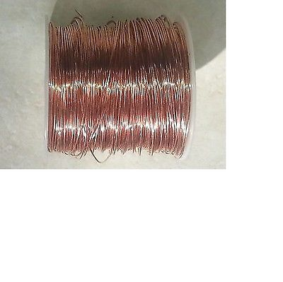 Wire 67714 1 pound 126 ft of 16 gauge awg bare solid copper wire 67714 1 pound 126 ft of 16 gauge awg keyboard keysfo Gallery