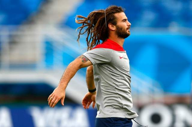Ranking the us mens soccer team by their haircuts manes ranking the us mens soccer team by their haircuts winobraniefo Images