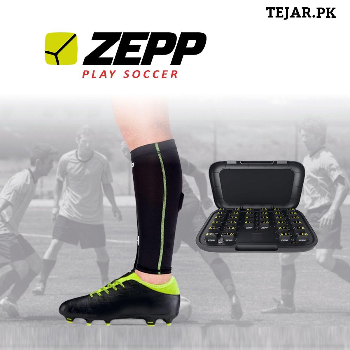 Zepp Play Soccer Team Edition Play soccer, Soccer team