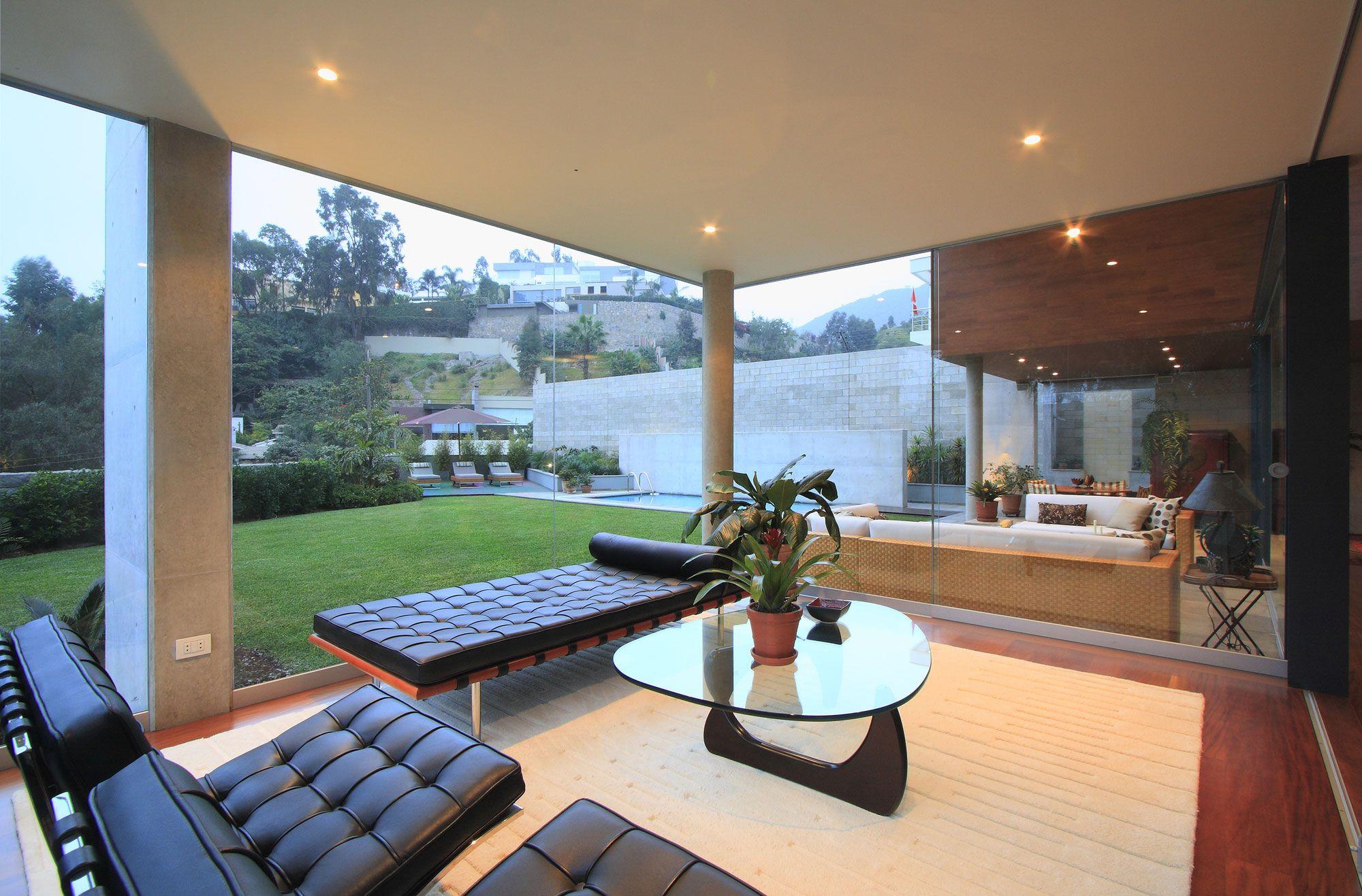 S House by Domenack Arquitectos (9)