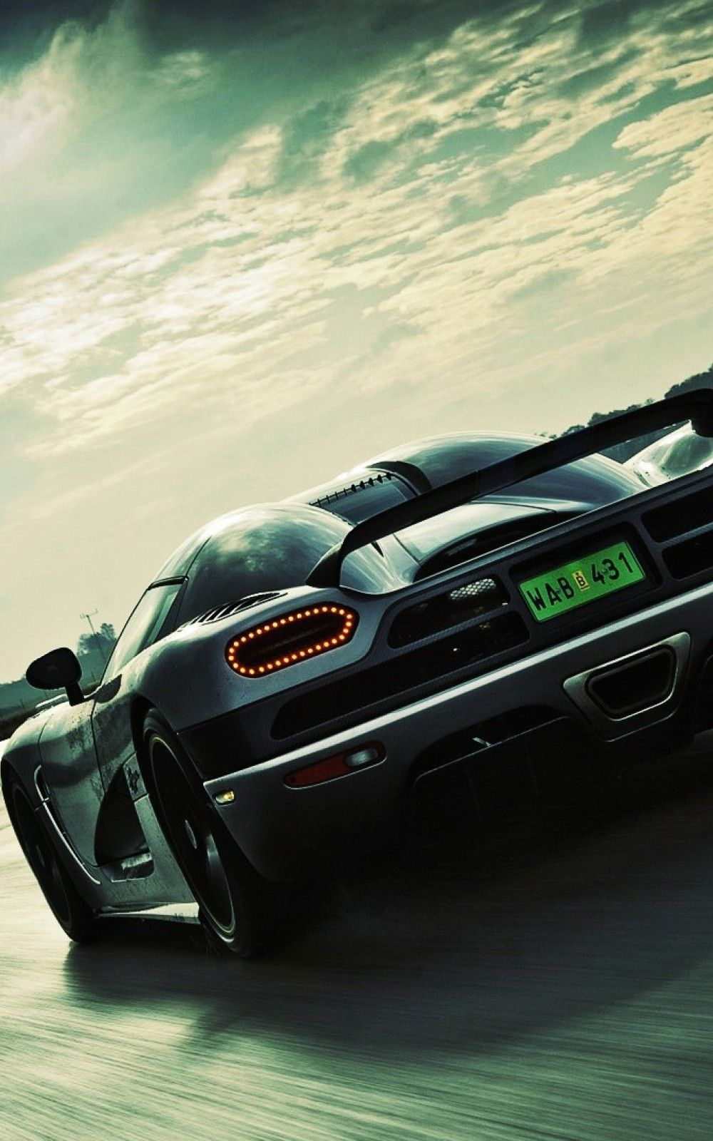 Pin By Zenzone On Phone Wallpapers Koenigsegg Sports Car