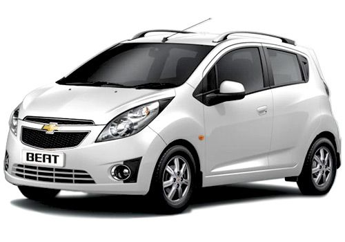 New Chevrolet Beat Diesel Is Now Accorded The Title Of Most Fuel