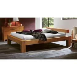 Photo of Massief houten bedden