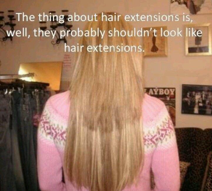 Thank You Memes I Hair Ya Pinterest Hair Hair Extensions And