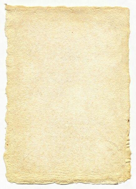 Rough Edge Paper Bingkai