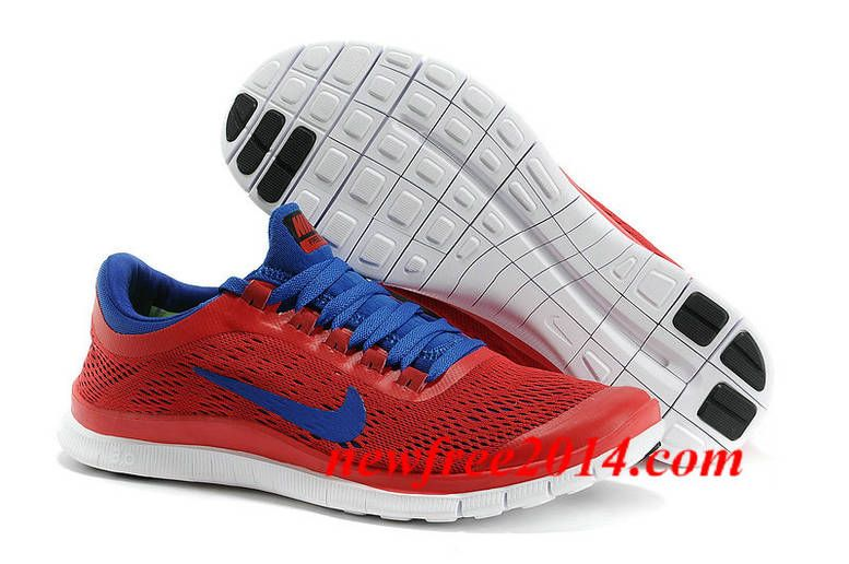 58ded5a4b66d6 ... coupon code for mens nike free 3.0 v5 red blue shoes f6ba8 3dc50