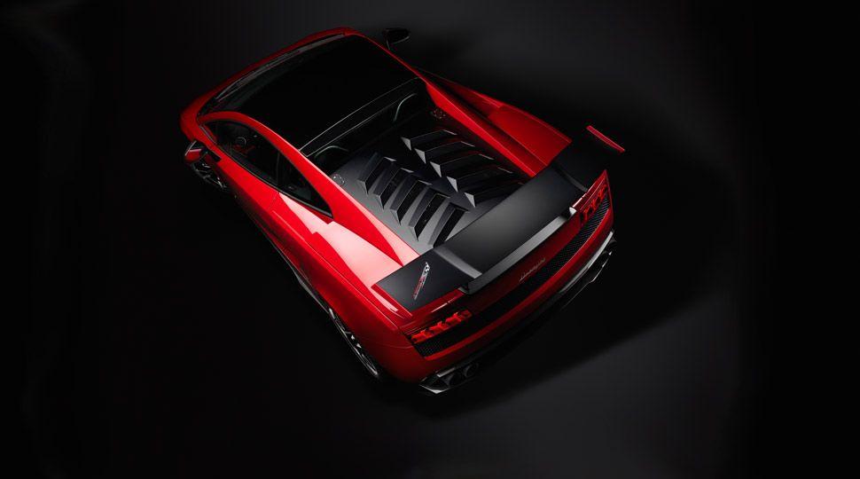 Lamborghini Lp570 4 Super Trofeo Stradale Yes Please