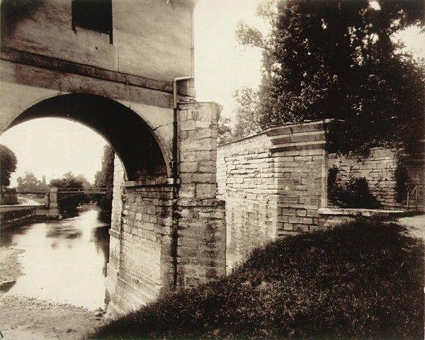 {Charenton, vieux Moulin, 1915}