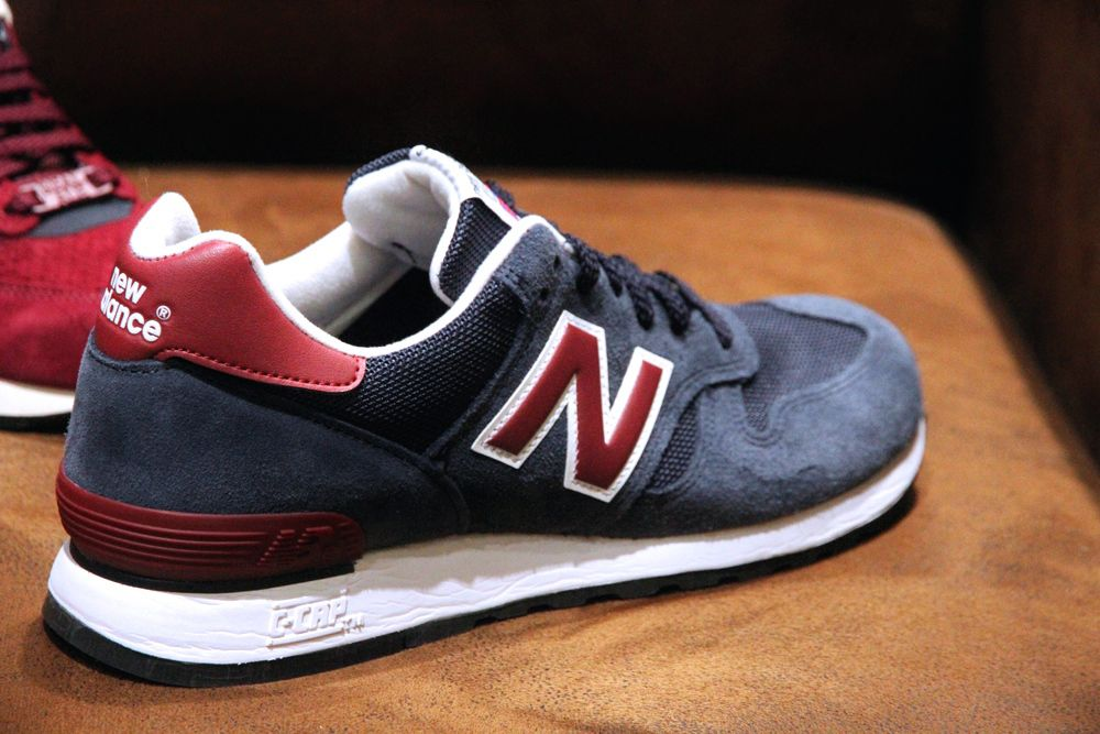 new balance homme 670