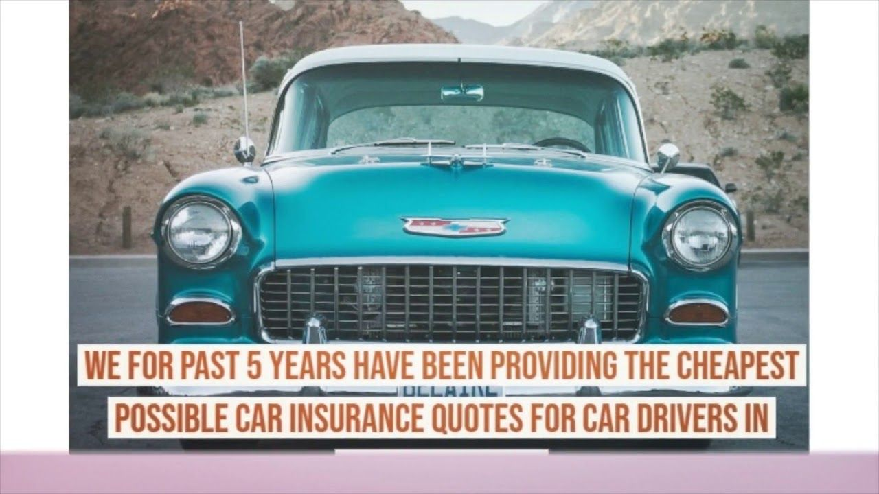 Cheap Auto Insurance In Kansas City Mo Car Insurance Insurance Auto Insurance Quotes