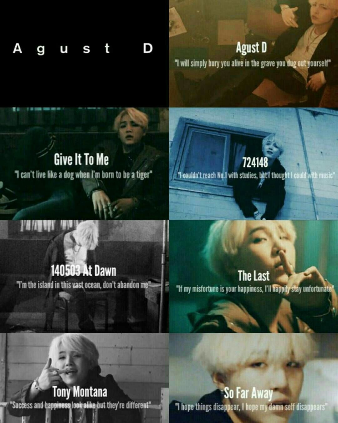 Pin By Bonnie Baby On Yoongi Bts Lyrics Quotes Bts Quotes