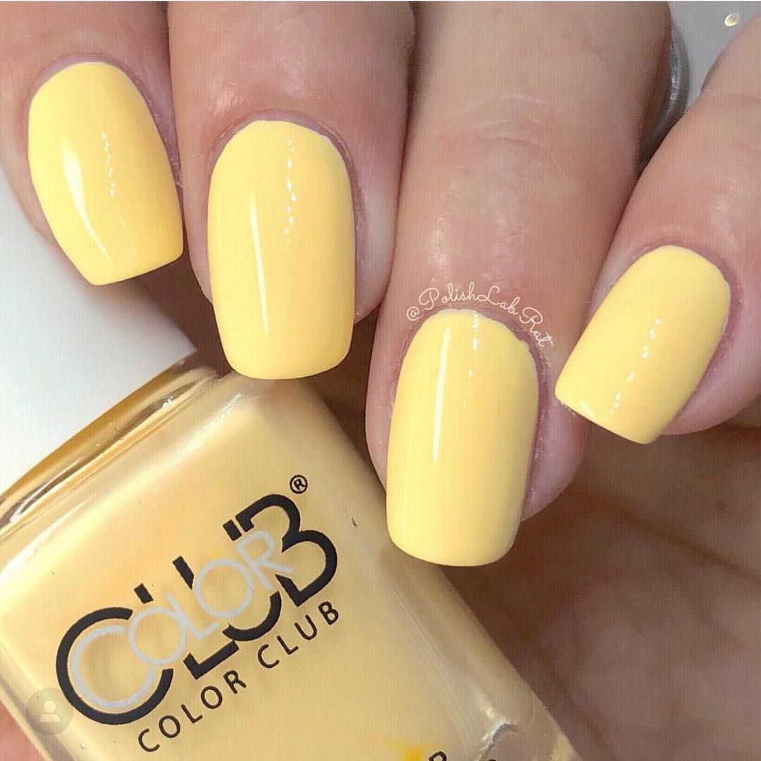 Beautiful chic and cheerful nail art designs