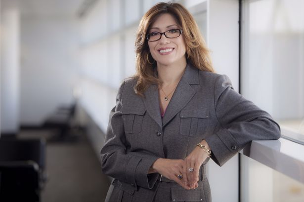 Rosemarie Andolino will take up the new role of chief executive officer and president of Manchester Airports Group US branch