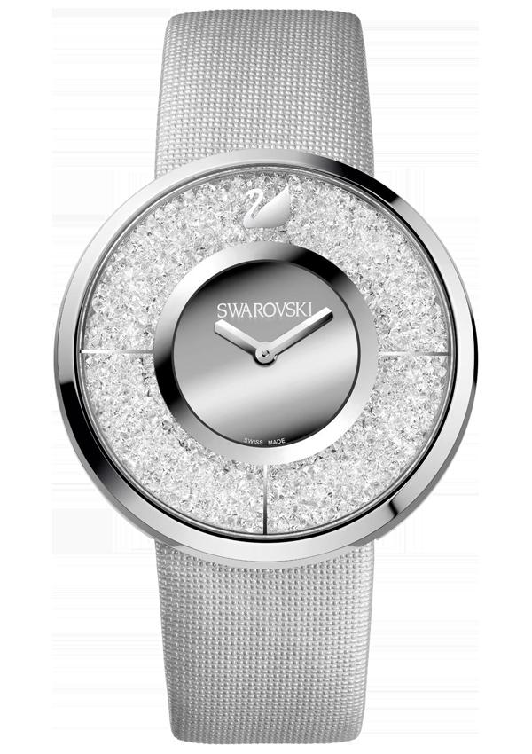 785cd673590 Relógio Crystalline Swarovski