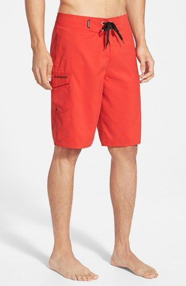 Men's Quiksilver 'Everyday 21' Board Shorts