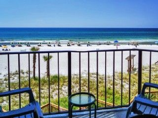 3RD FLOOR! BEACHFRONT FOR 4! GREAT VIEWS! OIPEN 10/26-11/2! 45% OFF!Vacation Rental in Summertowne from @HomeAway! #vacation #rental #travel #homeaway