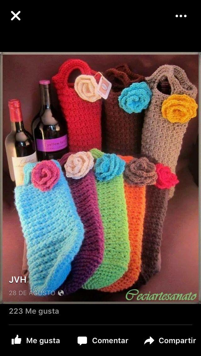 Pin de Elizabeth Conrad en crochet | Pinterest