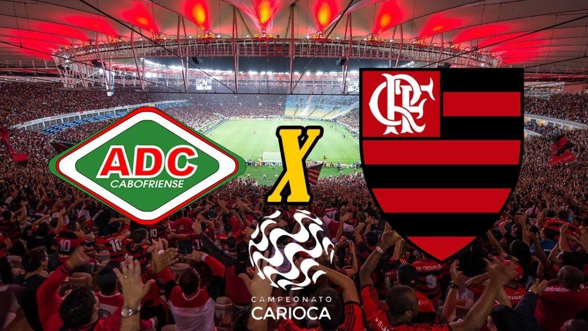 Cabofriense X Flamengo Veja Onde Assistir Ao Jogo Do Mengao Ao